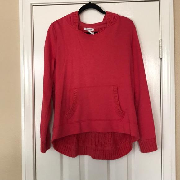 Aeropostale Sweaters - Aeropostale High low sweater